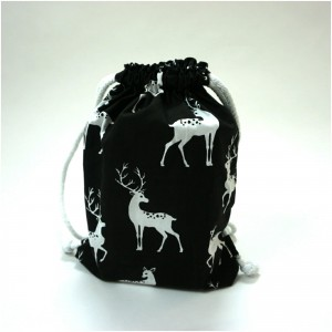 Backpack Dearest Deer