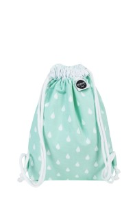 Backpack Mint Drops